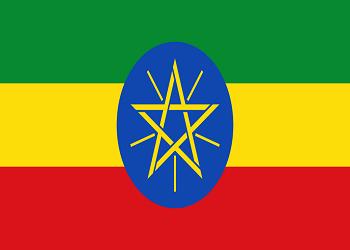 Ethiopia Flag-AFRIKTA