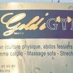 ACI 2000 Gold's GYM