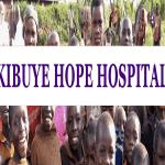 Kibuye Hope Hospital