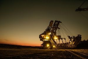 oil, gas and mining companies in Africa