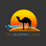 The Sleeping Camel