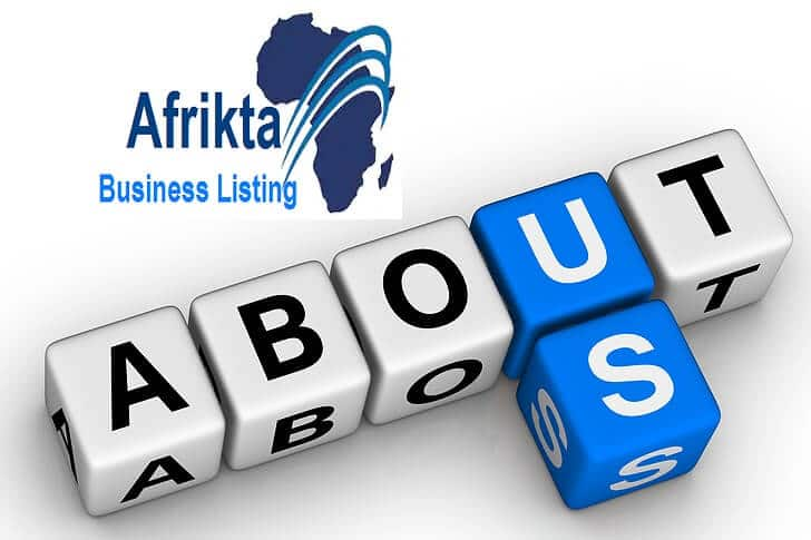 Afrikta Listing-About Us