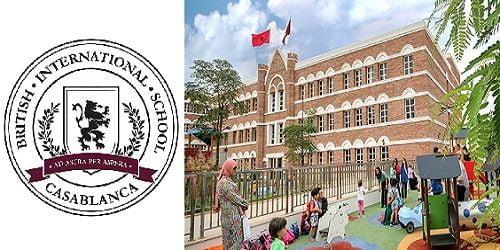 British International School Of Casablanca-International schools in Morocco