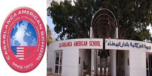 Casablanca American School Morocco-top 10 international schools in morocco