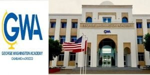 George Washington Academy Casablanca