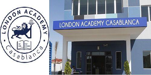 London Academy Casablanca