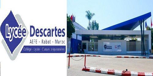 Lycée Descartes Rabat Morocco-top 10 international schools in morocco