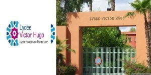 Lycée Victor Hugo Marrakech Morocco-top 10 international schools in morocco