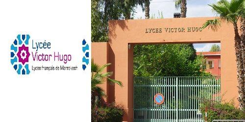 Lycée Victor Hugo Marrakech Morocco-top 10 international schools in morocco