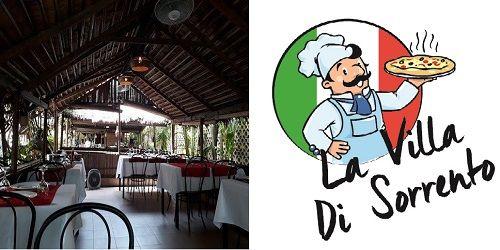 Di Sorento-Restaurant Abidjan Zone 4