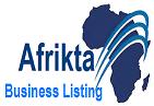 AFRIKTA Logo