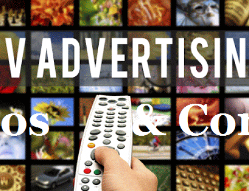 Pros & Cons Of Advertising On TV Nowadays