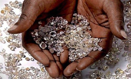 Congo Diamonds