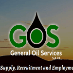General Oil Services (GOS)