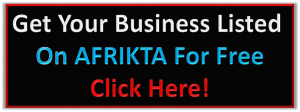 List Your Business on Afrikta For Free