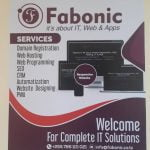 Fabonic Ltd