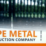 Hope Metal Construction Company