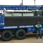 Nhyira Borehole