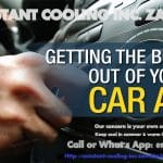 Constant Cooling Inc. Zambia