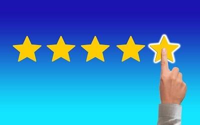 good corporate reputation-good reviews