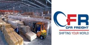 CFR Freight SA-Top 10 Freight Forwarding Companies in South Africa