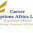 CAREER OPTIONS AFRICA LTD