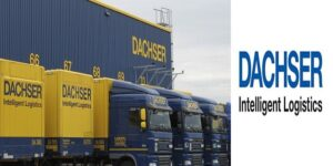 Dachser SA (Pty) Ltd - Top 10 Freight Forwarding Companies in South Africa