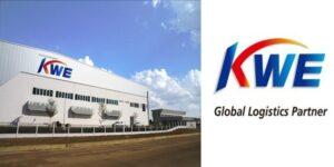 KWE, Kintetsu World Express South Africa (Pty) Ltd