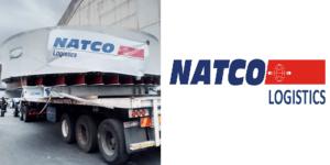 NATCO LOGISTICS (Pty)Ltd – Johannesburg