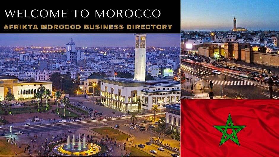 Afrikta Morocco Business Directory