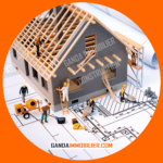 GANDA IMMOBILIER CONSTRUCTION