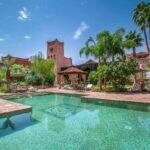 Ksar Ighnda – Hôtel de luxe au Maroc