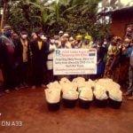 REFUGEE WELFARE ASSOCIATION CAMEROON