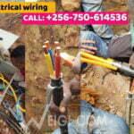 Weighcom Electrical Services Kampala