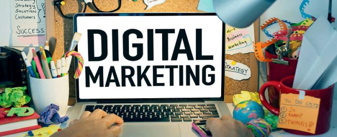 Top Digital Marketing and advertising agencies in ghana
