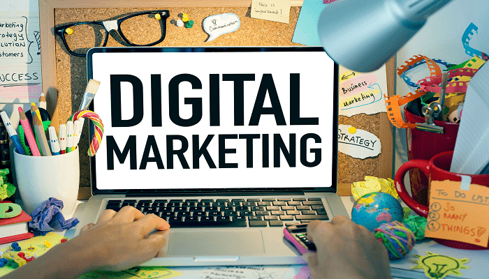 Top Digital Marketing and advertising agencies in ghana