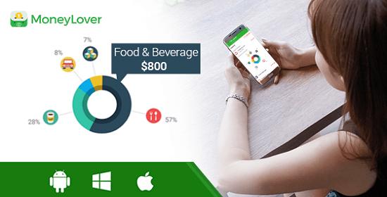 Money Lover-Best Personal Finance App