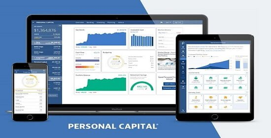 Personal Capital-Best Personal Finance Apps For Budgeting 2021