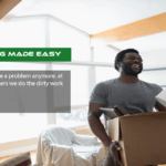 LUXURY MOVERS AND PACKERS