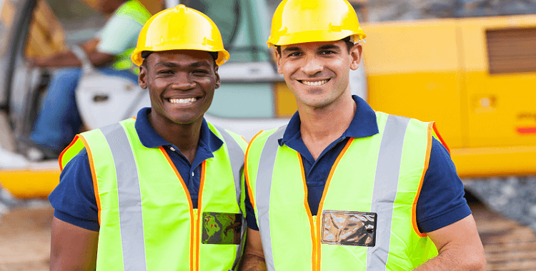 Top Construction Companies in South Africa For 2021