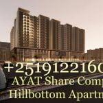 Ayat Real Estate Share Company