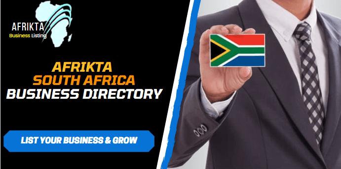 Afrikta South Africa Business Directory