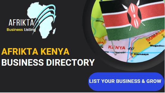 Afrikta Kenya Business directory & listing