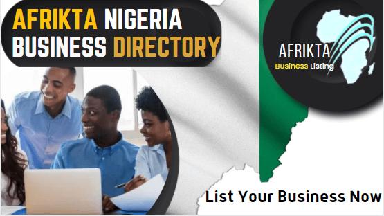 Afrikta Nigeria Business Directory & Listing