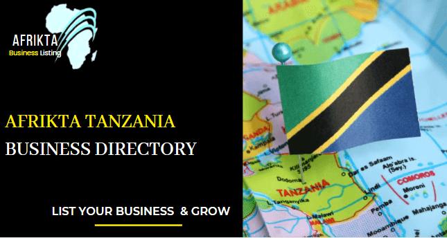 Afrikta Tanzania business directory & listing