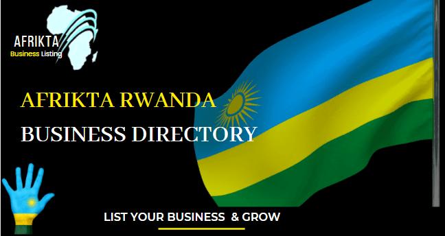 The Afrikta Rwanda business directory and listing