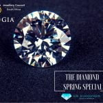 CG Diamonds Showroom