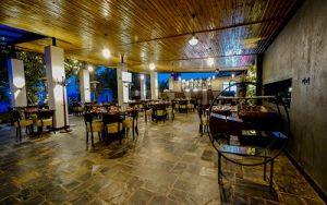 Restaurant Inka SteakHouse Kigali rwanda
