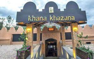 khana khazana restaurant kigali