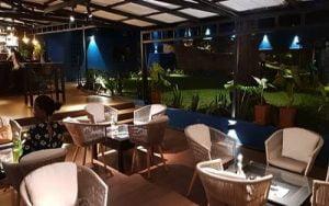 soy asian table Restaurant Kigali
